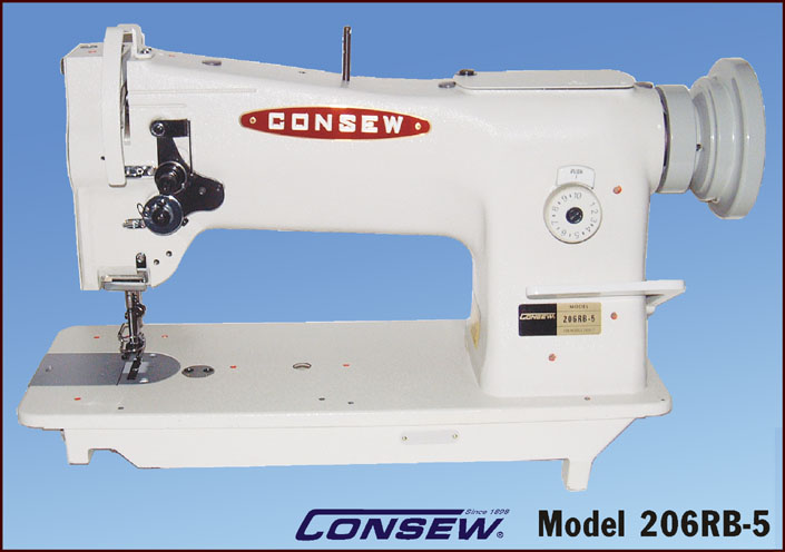 consew 206rb sewing machine