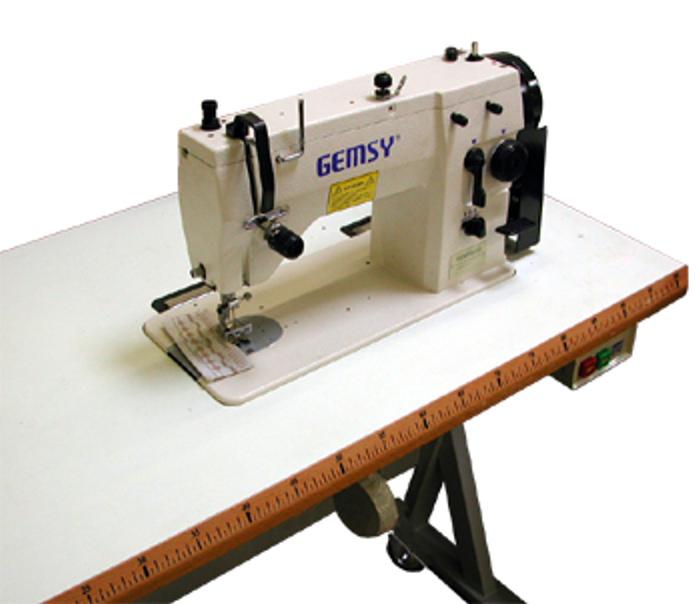 Gemsy Jiasew 20u33 Industrial Zigzag Sewing Machine All
