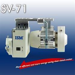 SV-71 Industrial Sewing Machine Brushless Servo Motor with Synchronizer made in Taiwan